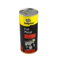 Bardahl Full Metal - Trintį mažinantis tepalo priedas 400ml