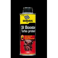 Alyvos priedas BARDAHL OIL BOOSTER+TURBO PROTECT  300ml