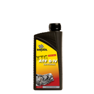 Bardahl ATF Automatic Transmission Fluid DIV Universal 1l