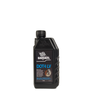 Bardahl Brake Fluid DOT 4 LV 1l