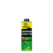 Bardahl Concentrated Fuel Injector Cleaner 300ml