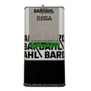 Bardahl Engine Flush & Cleaner 5l