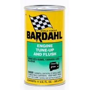 Variklio plovimui prieš keičiant alyvą - Bardahl Engine Tune Up&Flush 326ml
