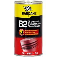Bardahl Oil Treatment B2 400ml