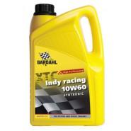 Bardahl XTC INDY RACING 10W60 5l