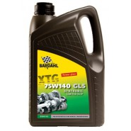 Bardahl XTG Gear Oil 75W140 GL5 Syntronic LS (4x4 or racing) 1l