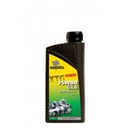 Bardahl XTG Gear Oil 75W80 GL5 PSA 1l