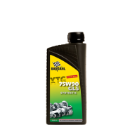 Bardahl XTG Gear Oil 75W90 GL5 Synthetic 1l