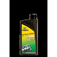 Bardahl XTG Gear Oil 75W90 GL5 Syntronic 1l