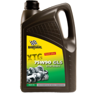 Bardahl XTG Gear Oil 75W90 GL5 Syntronic 5l