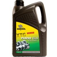 Bardahl XTG Gear Oil 75W90 GL5 Syntronic 5l
