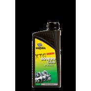Bardahl XTG Gear Oil 80W90 GL4 1l