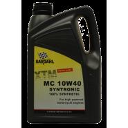 Bardahl XTM MC 10W40 1l