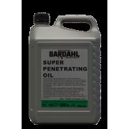 Rūdžių atlais BARDAHL Special Penetrating Oil 5l