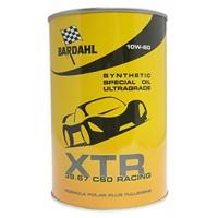 Tepalas BARDAHL XTR Racing 10W60 1l