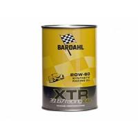 Tepalas BARDAHL XTR Racing 20W60 1l
