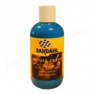 Valiklis odai BARDAHL Leather Cream 200ml