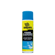 Valiklis putos BARDAHL FOAM CLEANER  500ml