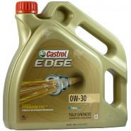 Alyva CASTROL Edge Titanium FST 0w30 4L