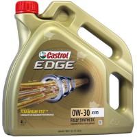 Alyva CASTROL Edge Titanium FST 0w30 A5/B5 (VOLVO) 4L