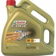 Alyva CASTROL Edge Titanium FST C3 5w30 4L