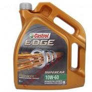 Alyva CASTROL Edge Titanium FST Supercar 10w60 5L