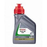 CASTROL FORK Oil 15W 0,5L