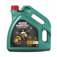 Alyva CASTROL Magnatec Stop Start A5 5w30 4L