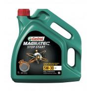 Alyva CASTROL Magnatec Stop Start C2 5w30 4L