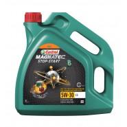 Alyva CASTROL Magnatec Stop Start C3 5w30 4L