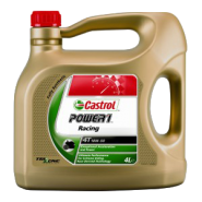 CASTROL Power 1 racing 4t 10w50 4l