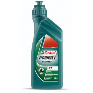 CASTROL Scooter 2t 1L