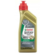 Alyva CASTROL Syntrans multivehicle 75w90 1l