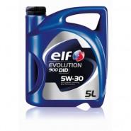 Alyva ELF Evolution 900 DID 5W30 5L