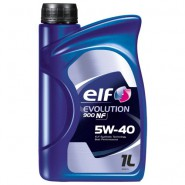 Alyva ELF Evolution 900 NF 5W40 1L