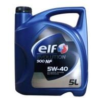 Alyva ELF Evolution 900 NF 5W40 5L