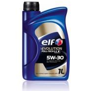 Alyva ELF Evolution Fulltech LLX 5W30 1L
