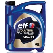 Alyva ELF Evolution Fulltech LLX 5W30 5L