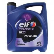 Alyva ELF Tranself NFP 75w80 5L