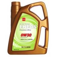 ENEOS Premium Ultra 0W30 4L