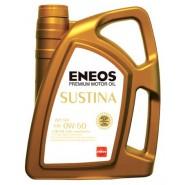 ENEOS SUSTINA 0W50 4L