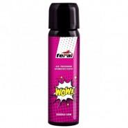 FERAL WOW (Bubble Gum) purškiamas kvapas automobiliui