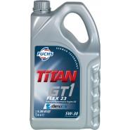 5W30 TITAN GT1 FLEX 23 5L