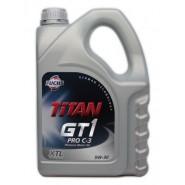 FUCHS TITAN GT1 PRO C-3 5W30 4L