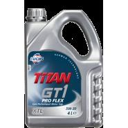 FUCHS TITAN GT1 PRO FLEX 5W30 4L