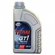 FUCHS TITAN GT1 PRO GAS 5W30 1L