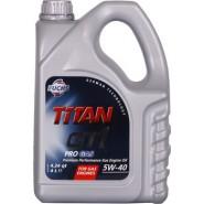 FUCHS TITAN GT1 PRO GAS 5W40 4L