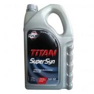 FUCHS TITAN SUPERSYN 5W50 5L