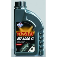 Alyva Fuchs Titan ATF 6000 SL 1L