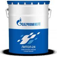 Gazpromneft Litol-24 4 KG